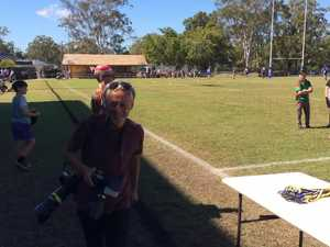 GRL Women's rugby league grand final