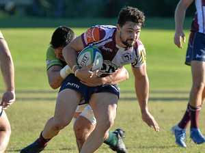 Dolphins narrowly avoid defeat by Barbarians