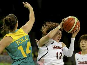 Aussies edged out in Asia Cup basketball thriller