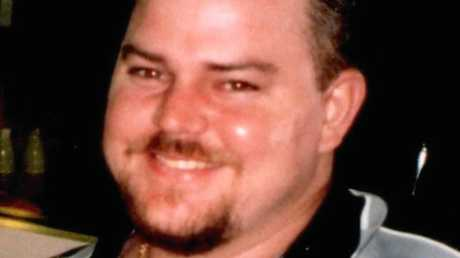 Mackay man Timothy Pullen was killed in 2012. His body has never been found.
