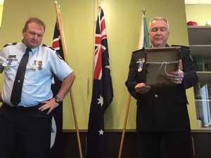South Burnett Police Awards