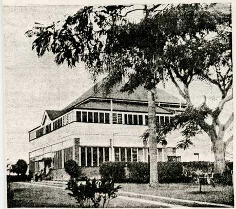 Booval House, date unknown