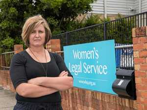 $120,000 lifeline for domestic violence victims