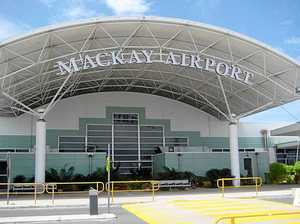 How the recent terror plot will affect Mackay airport