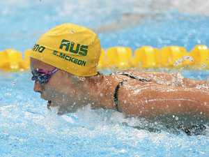McKeon creates history for Australia in pool at worlds