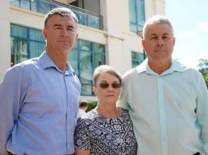 Man's prison release causes heartache for CQ family