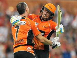 Big Bash T20 leagues just got a little bigger