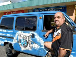 Joe's Murwillumbah Wonder Wash is back in business