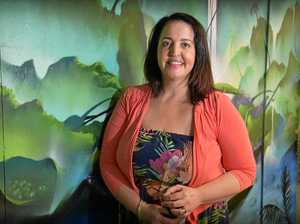 Mum's fear after rare 2kg tumour removed