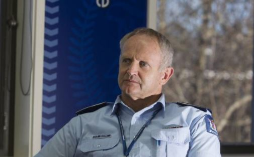 The IPCA is investigating a complaint over the actions of Waikato police district commander Superintendent Bruce Bird during the arrest of his daughter.