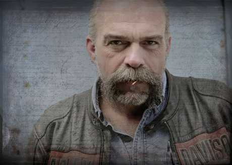 Sam Childers has helped thousands of refugees in Sudan.