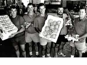 Fruit and vege the heart and soul of family's business