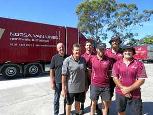 Noosa prime movers