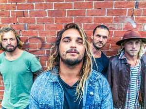 The Badlands to play V Room in September