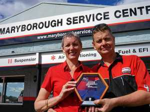 M'boro business named Best Small Employer of the Year