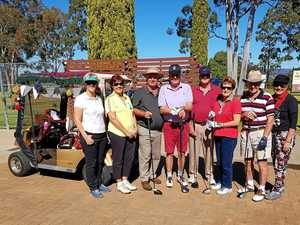 News from bowls and golf on the Southern Downs