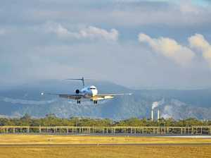 How Gladstone Airport fits into chaotic national security fears
