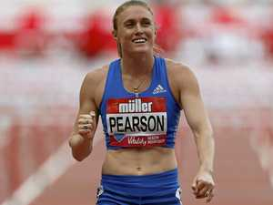 Pearson says world title medal would be a 'huge success'