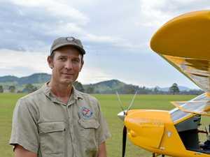 Pilot slams new Kybong safety enhancements as a 'farce'