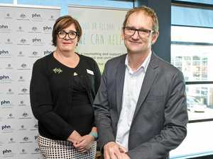 New program to tackle drugs