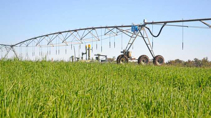 Irrigators on the Southern Downs will have more certainty in the coming years.