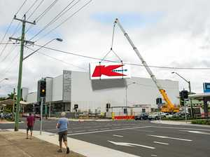 Positions vacant at Kmart Coffs Harbour