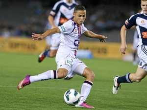 Underdogs set for FFA Cup David versus Goliath clash