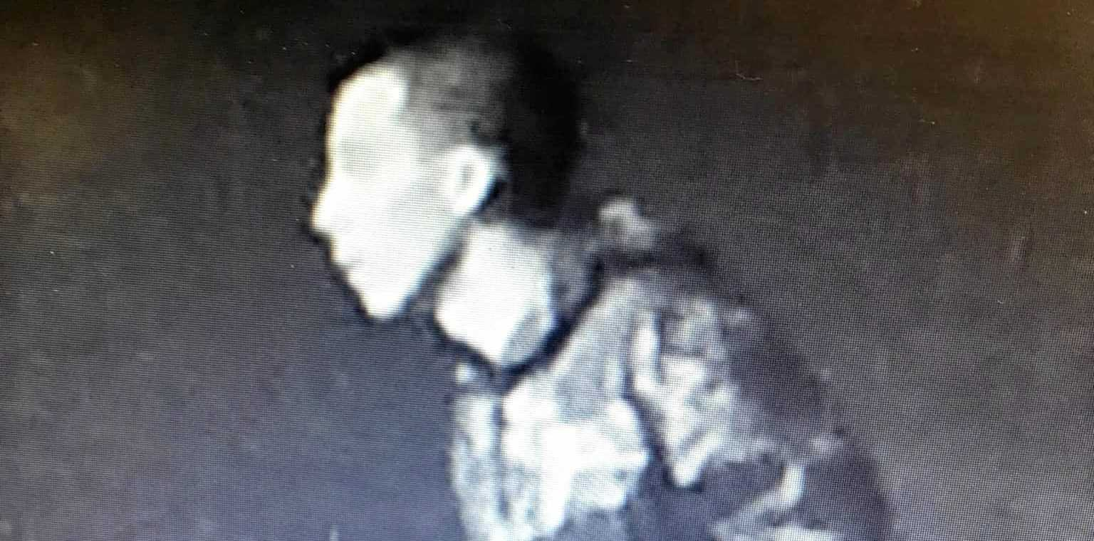 Whitsunday Police are seeking information on the man pictured to help with an investigation into the cause of eight break in offences.
