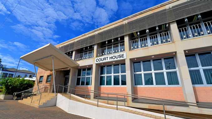 Bundaberg Courthouse.