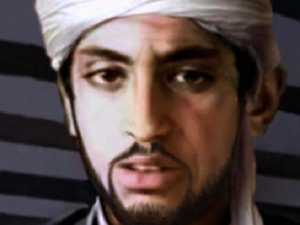 Meet the crown prince of terror, Bin Laden junior rises