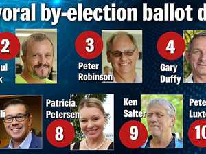 YOUR GUIDE: Ipswich mayoral election, candidates 2017