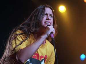 YOU OUGHTA KNOW: Alanis Morissette to tour Australia