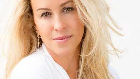 Alanis Morissette is returning to Australia as a blonde. Picture: SuppliedSource:Supplied