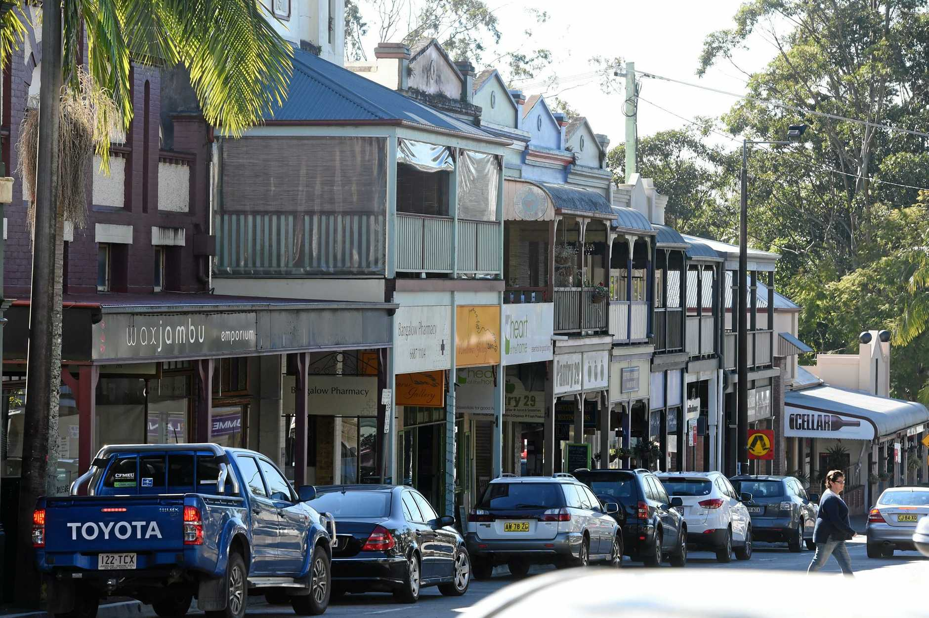 Bangalow village is not the place for the Food Industries Precinct, according to Byron Greens.