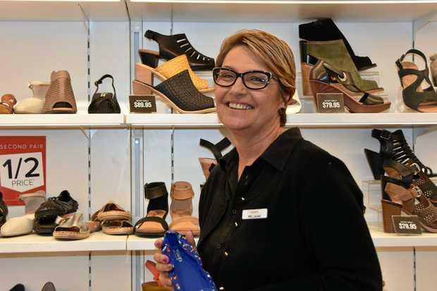 Williams manager Cindy Nicholls.