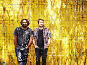 Busby Marou pumped for Gladstone gig