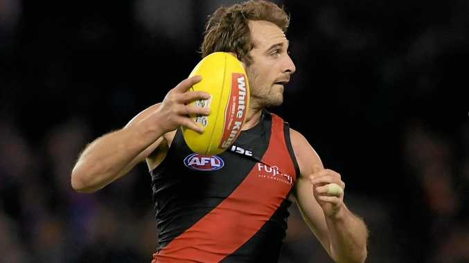 Jobe Watson is yet to decide on his playing future with Essendon still a chance of making the finals.