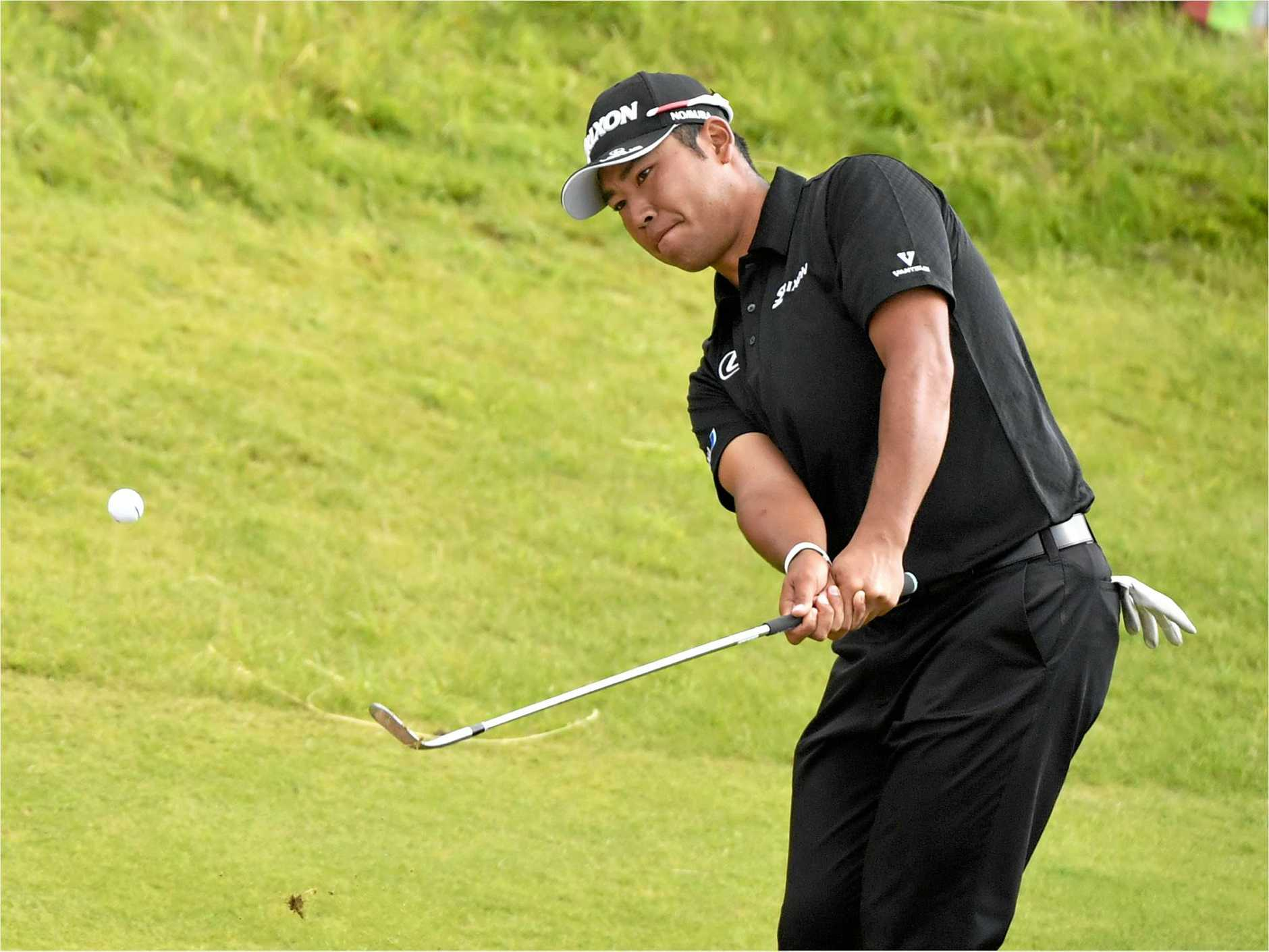 World No.3 Hideki Matsuyama will spearhead the International challenge in the Presidents Cup.