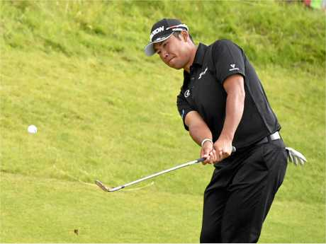 World No.3 Hideki Matsuyama will spearhead the International challenge in the Presidents Cup.