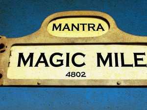 Run a magic mile