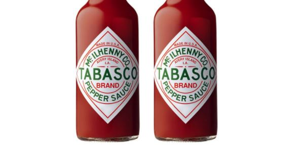 """He would give me some hot sauce that starts with a T … Tabasco and he used to take me to the forest and make me run for two hours with the three girls."