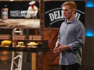 The $12m 'vegan-friendly' idea that surprised Shark Tank