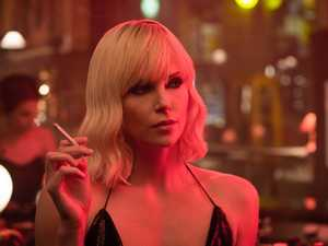 MOVIE REVIEW: Atomic Blonde is a visually appealing mess