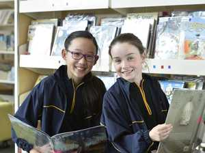 Toowoomba school's Year 5 kids rank second in Queensland