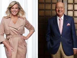 Sam Armytage: Alan Jones a 'troublemaker' after booze quip