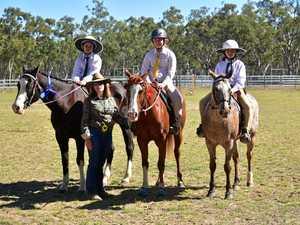 GALLERY: Augathella Pony Club Shield weekend