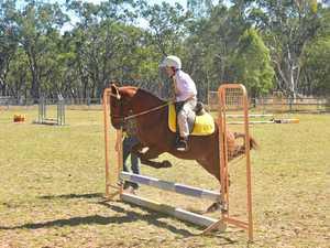 Augathella Pony Club Shield weekend