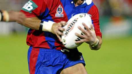 Newcastle Knights premiership-winning fullback, Robbie O'Davis will work with Mackay's Kalyn Ponga next season.