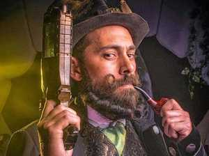 Steampunk Soiree for Pancreatic Cancer
