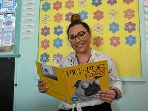 Creative ideas get children reading